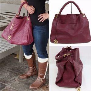 💎✨ARTSY MM✨💎 Empriente Leather